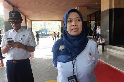 Pembangunan Turap untuk Cegah Banjir di Jakbar Terkendala Pembebasan Lahan