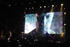 Konser di Jakarta, Boyzone Beri Kesempatan Emas untuk 2 Penggemar yang Beruntung