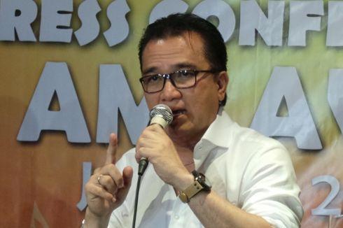 Komisi I DPR Akan Dalami Rekam Jejak Sutiyoso