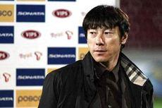 Shin Tae-yong Kesampingkan Tawaran Lain demi Timnas Indonesia