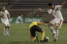 Perjuangan Bali United pada Piala AFC 2020 Bakal Berlanjut di Vietnam