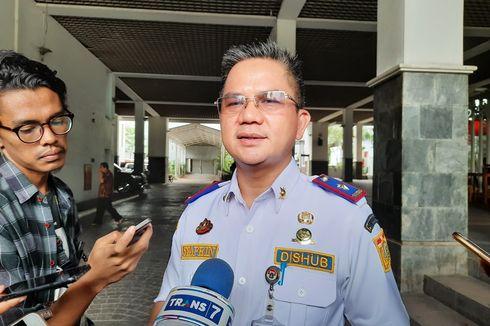 Kadishub DKI: Semua Ruas Jalan Protokol di Jakarta Layak Diterapkan ERP