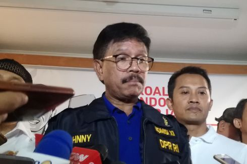 Tim Kampanye Nasional Optimistis NU Akan Solid Dukung Jokowi-Ma'ruf