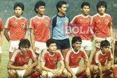 Legenda Timnas Indonesia Ricky Yacobi Meninggal Dunia, Kemenpora Ucapkan Dukacita