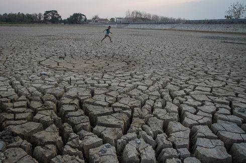 BMKG: Tak Ada Indikasi El Nino Kuat 2020, tapi Tetap Harus Waspada
