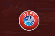 Liga-liga Eropa Harus Tentukan Kelanjutan Kompetisi Paling Lambat 25 Mei