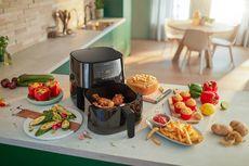 Mengenal Air Fryer, Solusi Mudah Menggoreng Tanpa Minyak