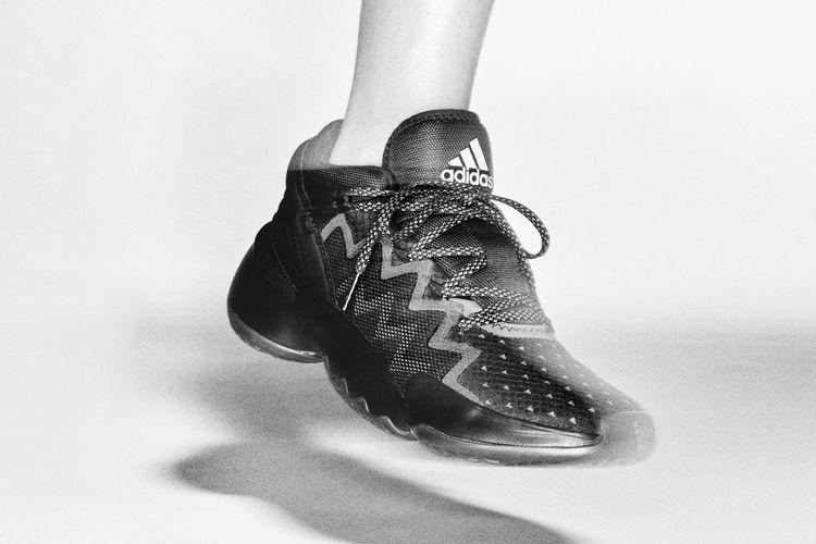 Adidas x Pharrell Williams Triple Black Collection
