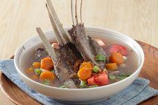 Resep Sop Kambing Bening, Hidangan Berkuah untuk Musim Hujan