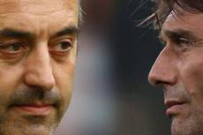 Milan vs Inter, Dua Pelatih Debutan di Derbi Della Madonnina