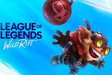 Ingin Main League of Legends: Wild Rift? Begini Cara Daftarnya