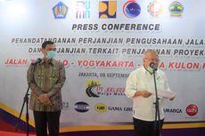 Mulai Beroperasi 2023, Jalan Tol Solo-Yogyakarta-YIA Siap Dibangun