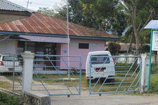 Rumah Dinas Ketua DPRD TTU Jadi Tempat Praktik Dokter