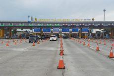 Turun 61 Persen, 367.703 Kendaraan Tinggalkan Jakarta