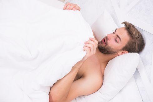 Mengapa Pria Ereksi saat Bangun Tidur?