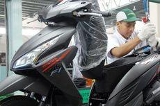 Awal Tahun, Honda Suntik Mati Vario 110