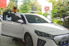 Estimasi Jumlah Mobil Listrik untuk Pemerintah Mencapai 132.000 Unit