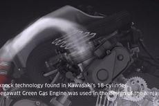 Teknologi Tinggi untuk Kawasaki Ninja H2