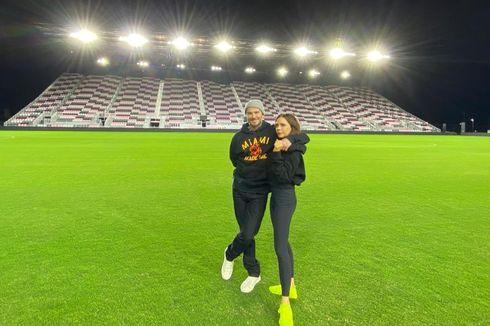 Teh dan Ponsel, Kunci Keberhasilan David Beckham