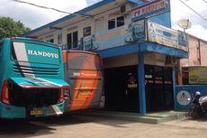 Kenapa Mayoritas Bus AKAP Mesinnya Ada di Belakang?