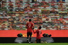 Mulai 2 Desember, Fans Liga Inggris Bisa Nonton Pertandingan di Stadion
