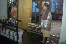 Proyek Kereta Cepat Sebabkan Banjir di Makasar Jaktim, Ini Penjelasan Wika