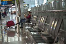 Bandara Soetta Ramai Turis Asing karena Bali Masih Tutup