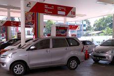 Presiden Jokowi Disarankan Menaikkan Harga BBM Rp 2.500