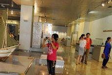 Museum Nasional Tetap Menarik bagi Wisatawan