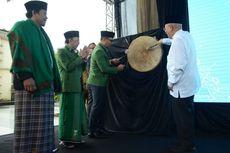 Agar Representatif dan Kekinian, Ridwan Kamil Bakal Renovasi Masjid Pusat Dakwah Islam
