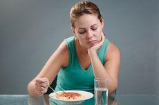 6 Penyebab Umum Nafsu Makan Menurun
