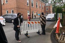 Idul Fitri di AS, WNI Adakan E-Takbiran dan Lebaran Drive-through