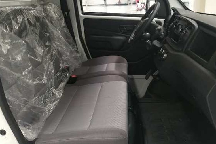 DFSK Super Cab untuk Filipina