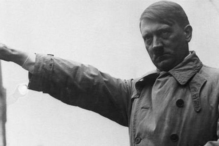 Bagaimana pemimpin Nazi ini meninggal masih banyak dipertanyakan.