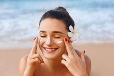 Ramai soal Sunscreen Mengandung Bahan Pemicu Kanker, Ini Kata Dokter Spesialis Kulit