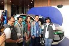 Tak Punya Mobil, Driver Taksi Online Kini Bisa Sewa di Go-Fleet