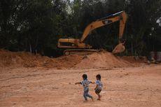 Problematika Pelepasan Tanah Kawasan Hutan untuk Pembangunan