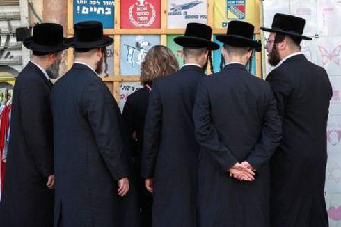 Sekap 50 Perempuan dan Anak-anak seperti Budak, Rabi Yahudi Ditangkap Polisi Israel