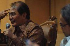Jimly Sarankan Pengganti Patrialis Bukan Politisi
