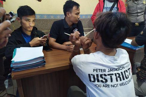 Penculik Bocah 5 Tahun di Tasikmalaya Pedagang Mainan