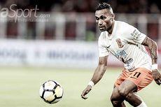 Titus Bonai Pindah Diam-diam ke Muba Babel United, Presiden Borneo FC Geram