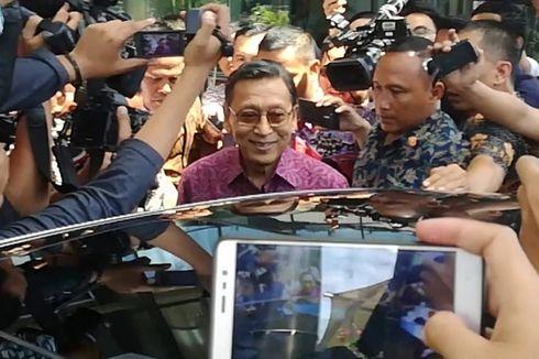 Kenangan Boediono Menjabat Menkeu di Era Megawati