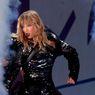 Lirik dan Chord Lagu Ours dari Taylor Swift