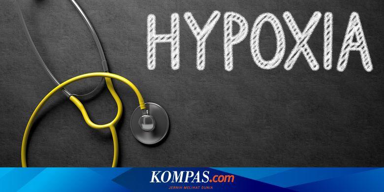 Waspadai Happy Hypoxia pada Pasien Covid-19, Ini R