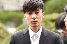 Diam-diam, Roy Kim Mulai Wajib Militer Hari Ini