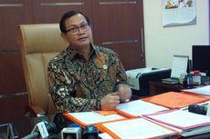 Seskab Pramono Anung Ikut Jajal