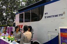Syarat dan Tarif Perpanjangan SIM di Satpas Keliling Jakarta