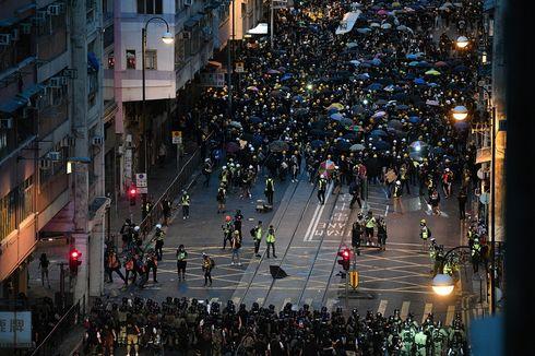 Mengenal UU Ekstradisi yang Jadi Pemicu Demo Hong Kong