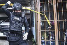 Fakta-fakta Penangkapan 4 Terduga Teroris di Bekasi dan Condet, Berawal dari Bom Makassar