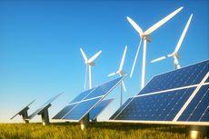Studi: Lebih dari 1 Miliar Orang Tinggal di Kota dengan Energi Terbarukan